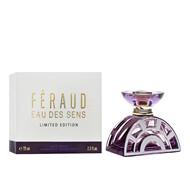 Louis Feraud Eau Des Sens Limited Edition