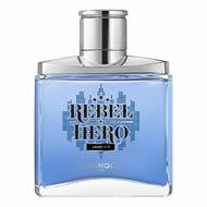 Rebel Hero Night Out