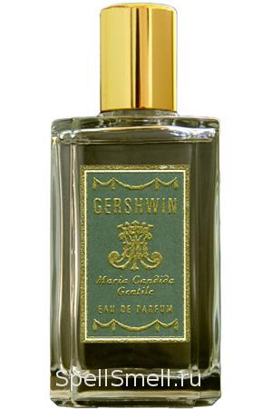 Maria Candida Gentile Gershwin