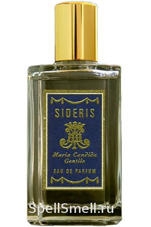 Maria Candida Gentile Sideris