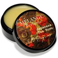 Melange Perfume Japanese Tea Rose
