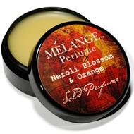 Melange Perfume Neroli Blossom and Orange
