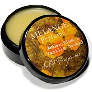 Melange Perfume Amber Plum and Vanilla Orchid