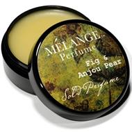 Melange Perfume Fig and Anjou Pear