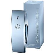 Mercedes Benz Club Fresh