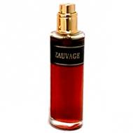 Meshaz Natural Perfumes Zauvage