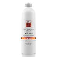 Milla Halal Cosmetics Hair Shampoo Greasy Mandarin