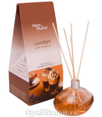 Mon Plaisir Comfort Кофе по Венски