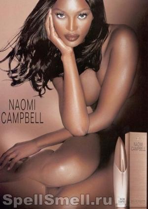 Naomi Campbell Naomi Campbell