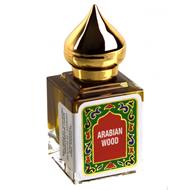Nemat International Arabian Wood