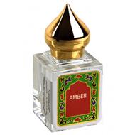 Nemat International Amber Fragrance Oil