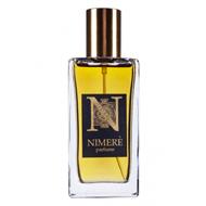 Nimere Parfums English Novel