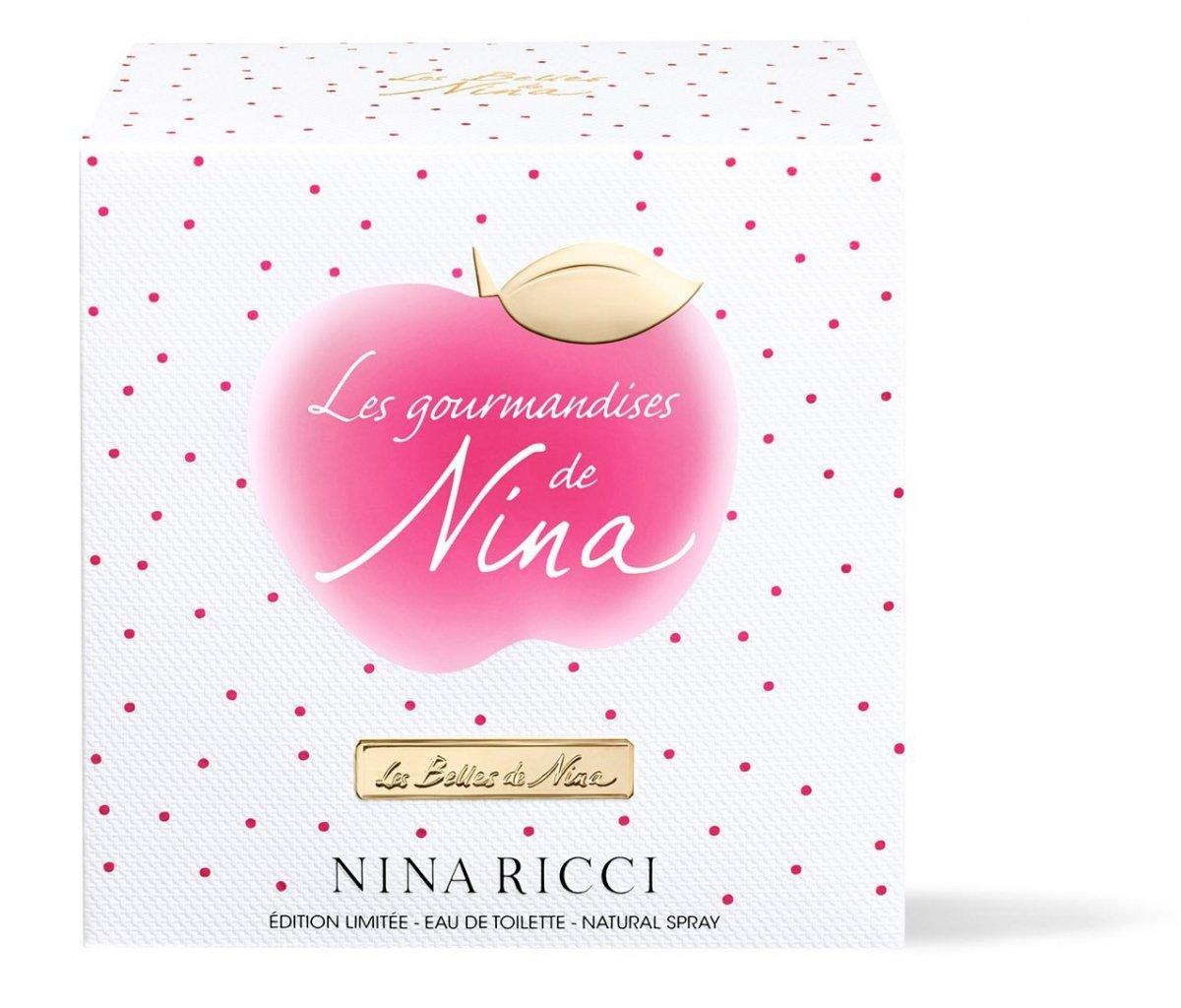 Nina Ricci Les Gourmandises de Nina