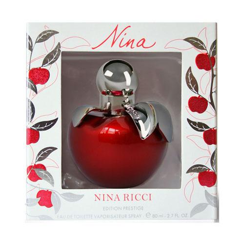 Nina Ricci Nina Edition Prestige