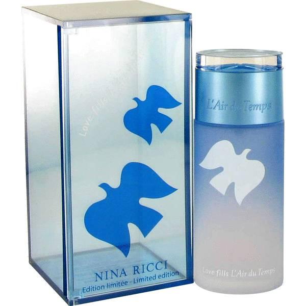 Nina Ricci Love Fills L Air du Temps