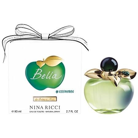 Nina Ricci Bella Kiss The Frog