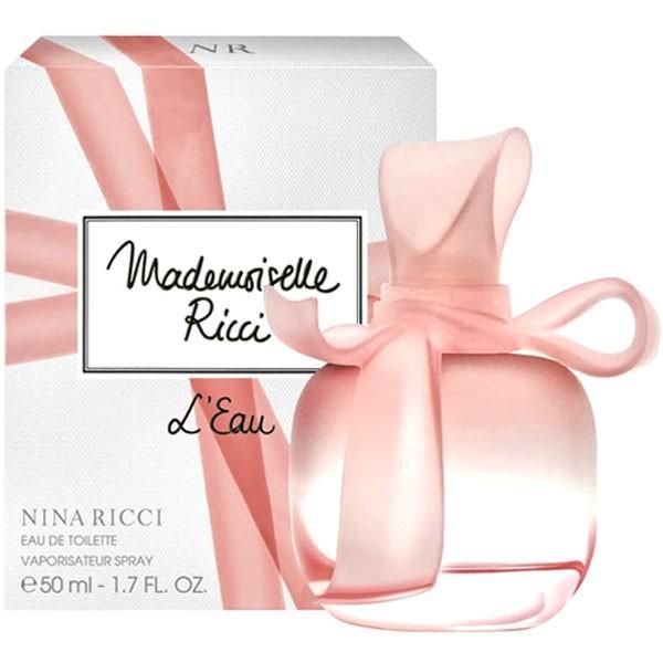 Nina Ricci Mademoiselle Ricci L Eau