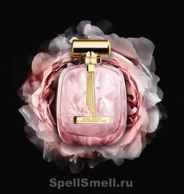 Nina Ricci L Extase Caresse de Roses