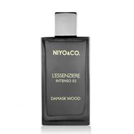 NIYO and CO L essenziere intenso 03 Damask Wood