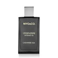 NIYO and CO L essenziere intenso 02 Cashmere Sea
