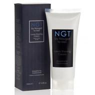 Nougat Luxury Shaving Cream
