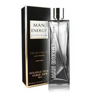 Nouvelle Etoile Man Energy Platinum