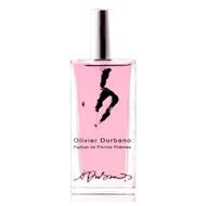 Olivier Durbano Pink Quartz