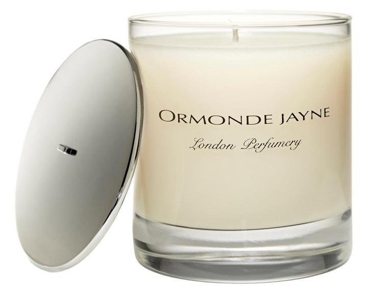 Ormonde Jayne Casablanca Lily Candle