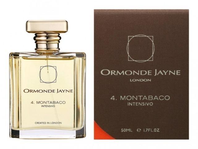 Ormonde Jayne Montabaco Intensivo