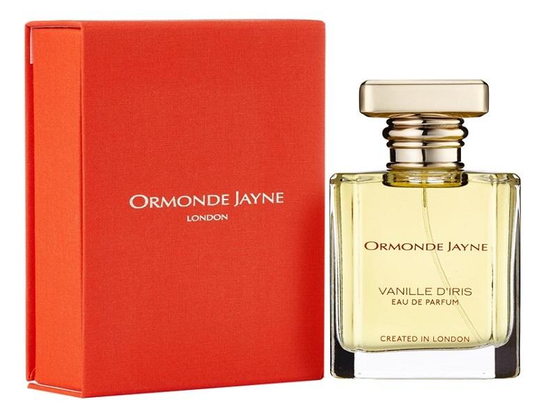 Ormonde Jayne Vanille d Iris