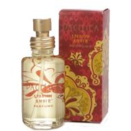 Pacifica Spanish Amber