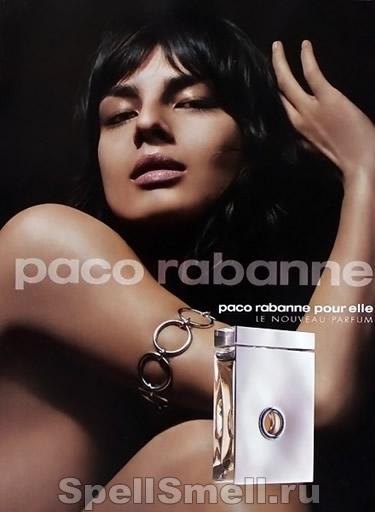 Paco Rabanne Paco Rabanne Pour Elle