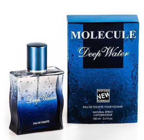 Parfum XXI Molecule Deep Water