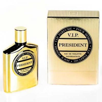 Parfum Xxi Vip President купить мужские духи туалетную воду