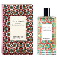 Parfums Berdoues Oud el Sahraa