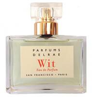 Parfums Delrae Wit