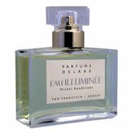Parfums Delrae Eau Illuminee