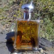 Parfums et Senteurs du Pays Basque Michele et Mitchel