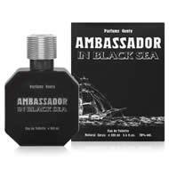 Parfums Genty Ambassador In Black Sea