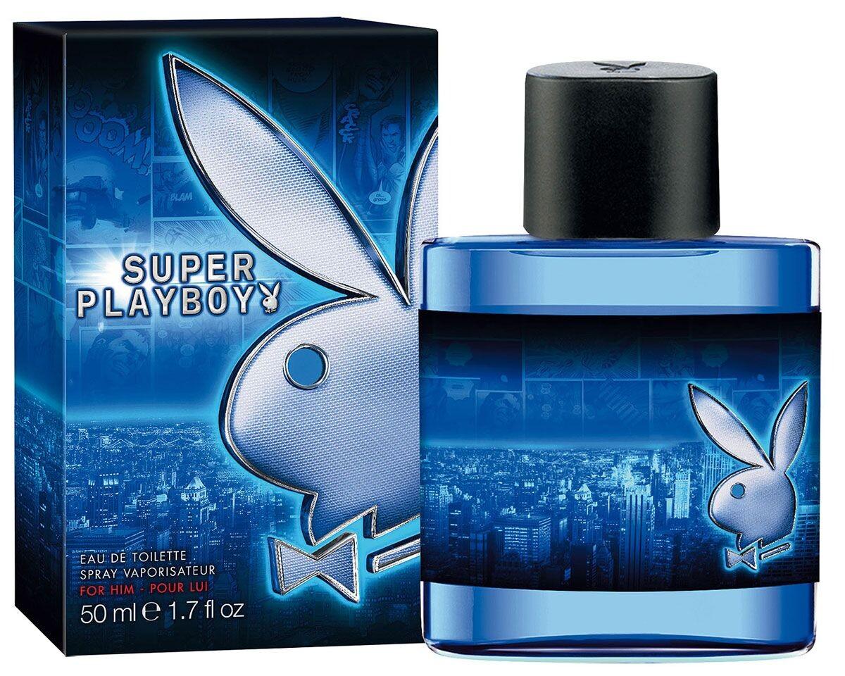 Playboy Super Playboy for Him