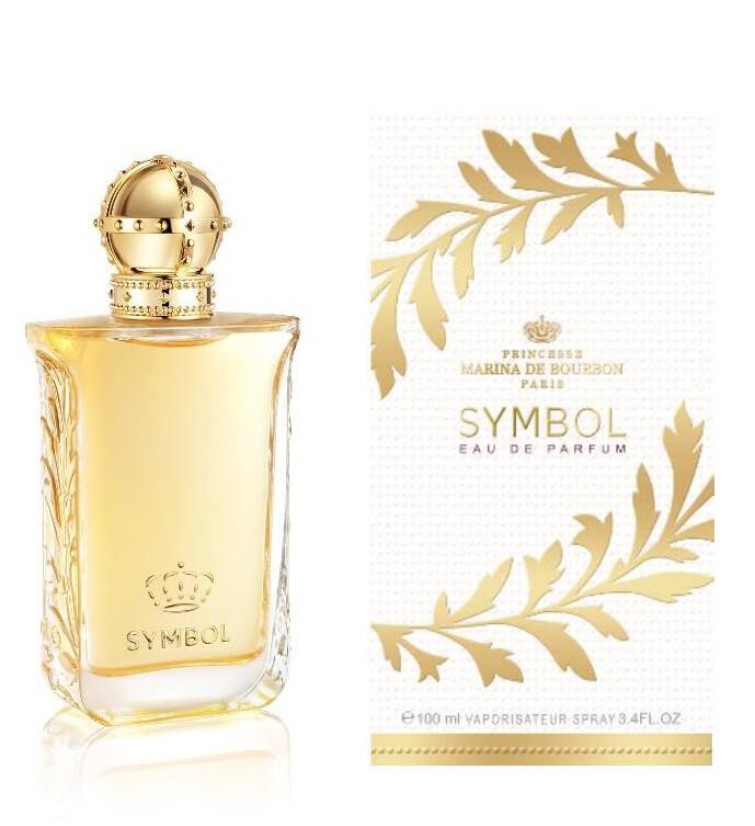 Princesse Marina De Bourbon Symbol Eau De Parfum