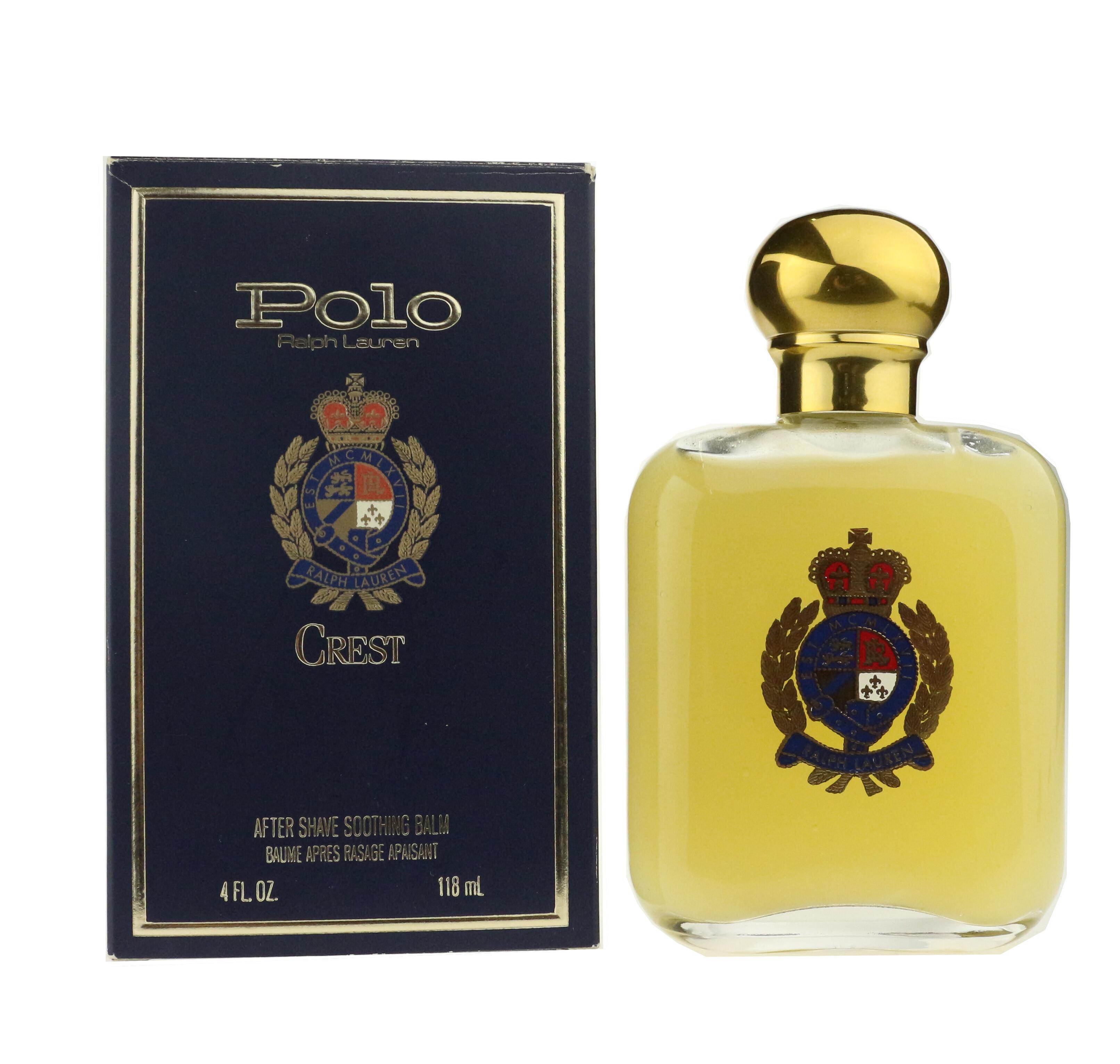 Ralph Lauren Polo Crest