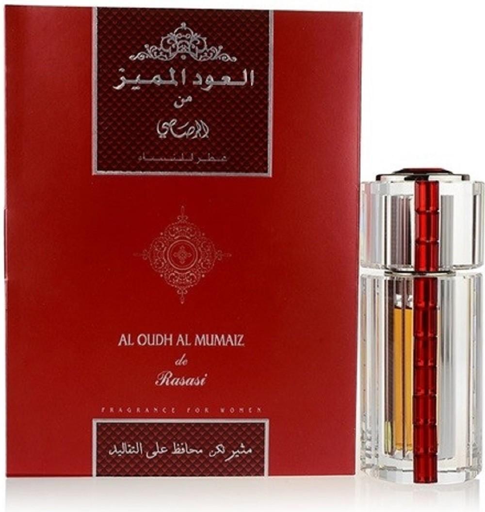 Rasasi Al Oudh Al Mumaiz