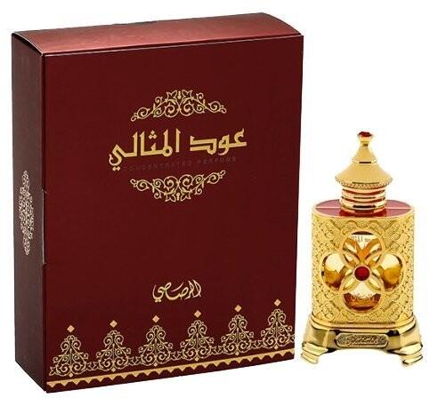 Rasasi Oudh Almethali