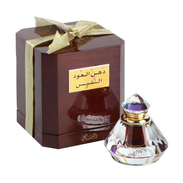 Rasasi Dhanal Ood Al Nafees