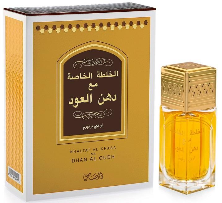 Rasasi Khaltat Al Khasa Ma Dhan Al Oudh