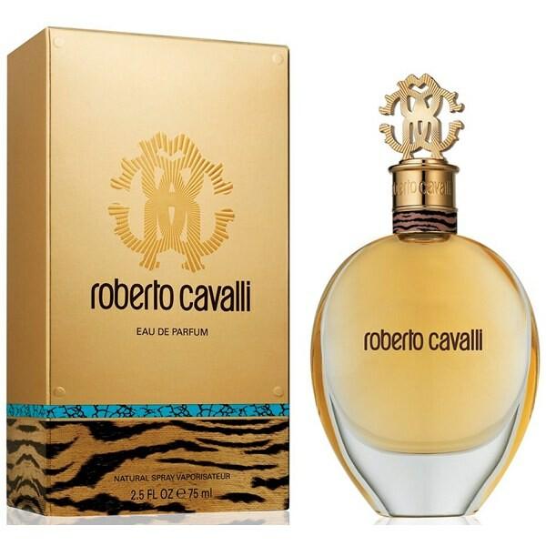 Roberto Cavalli Roberto Cavalli Eau de Parfum