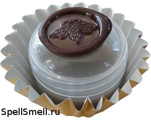 Roxana Illuminated Perfume Chocolate Figure 2 Cerise