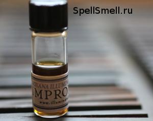 Roxana Illuminated Perfume Impromptu