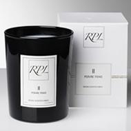 RPL Maison II Poivre Frais Candle